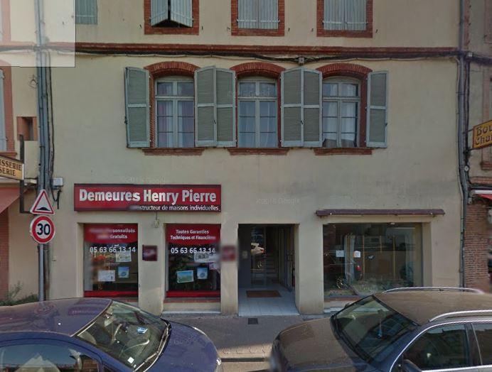 Demeures Henry Pierre